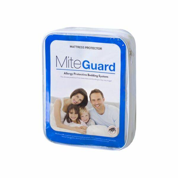 Mite Guard Mattress Protector