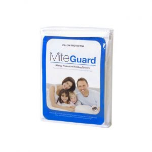 Mite Guard Pillow Protectors