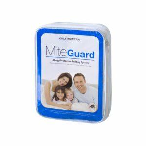 Mite Guard Quilt Protectors